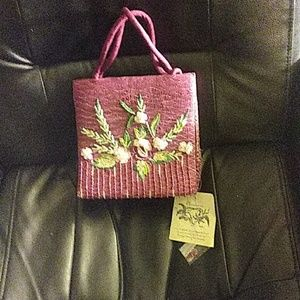 Christiana evening bag